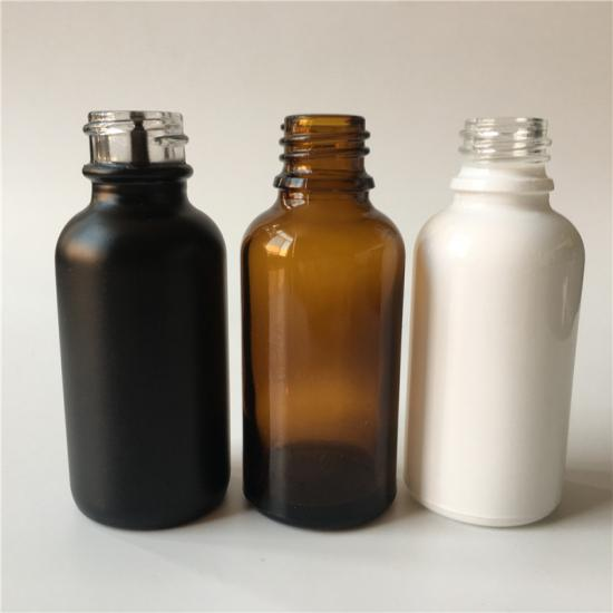 Tincture Bottle