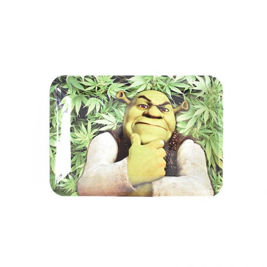 Custom Printed Weed Rolling Trays